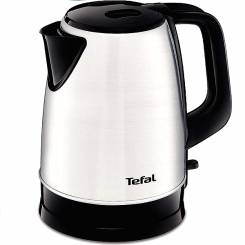 ΒΡΑΣΤΗΡΑΣ TEFAL KI150D GOOD VALUE 1,7lt 2400W INOX